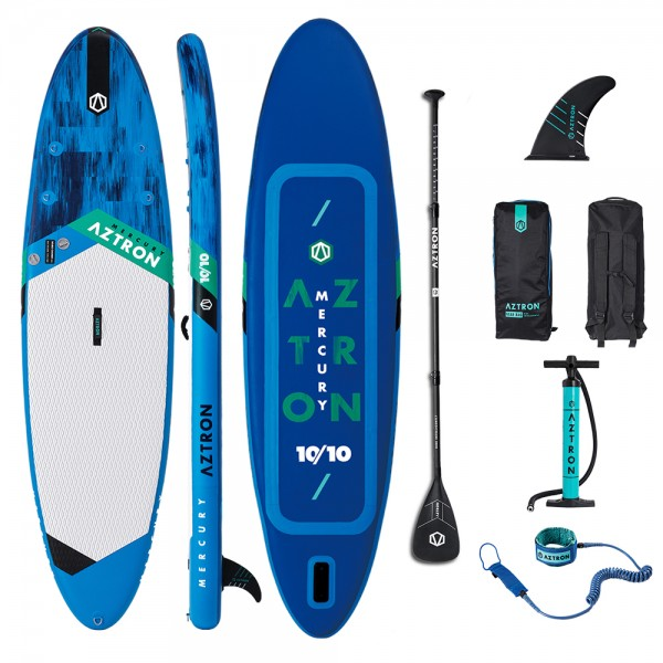 """SUP Mercury 10'10"""" By Aztron®"""