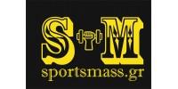 Sports Mass - Συμπληρώματα Διατροφής-Αθλητικά είδη-Οργανα γυμναστικης