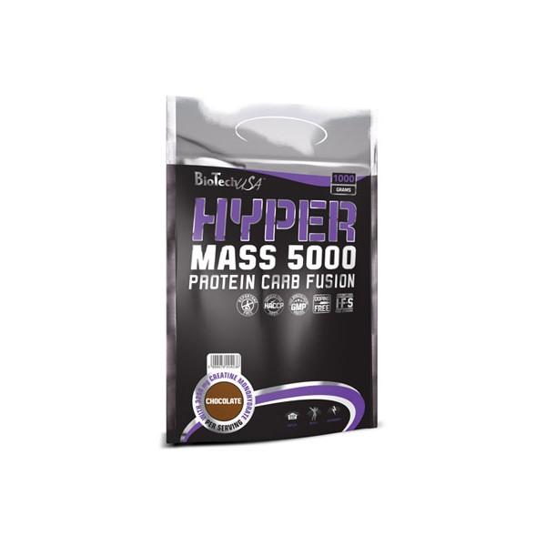 HYPER MASS 5000 1000gr (BIOTECH USA)