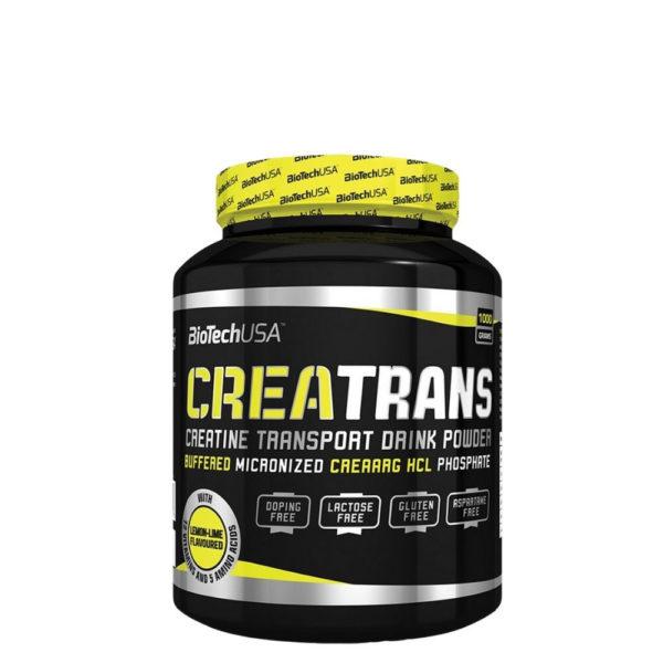 Biotech USA CreaTrans 1000gr
