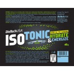 Biotech USA Endurace Isotonic 40gr
