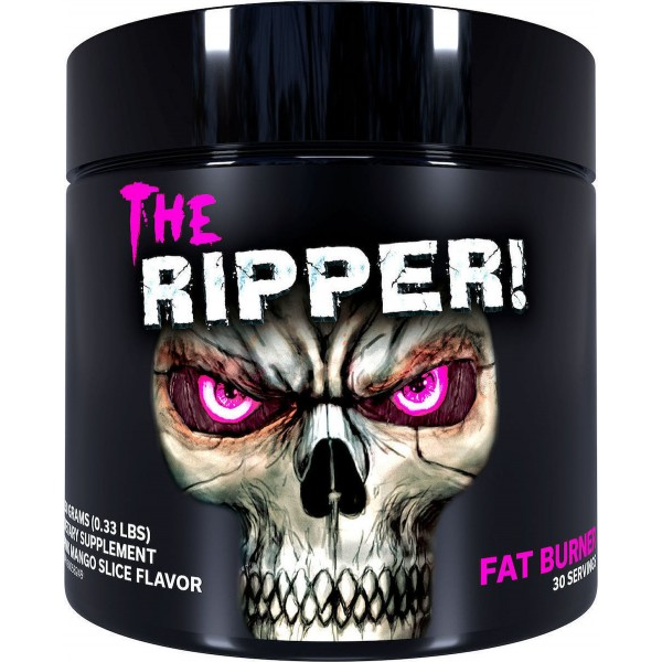 Cobra Labs The Ripper 150gr Cherry Limeade
