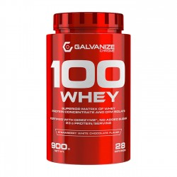 Galvanize Nutrition 100 Whey Milk Chocolate 900gr