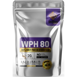 GoldTouch Nutrition Pure WPH 80 100% Whey Protein Hydrolyzed 900gr