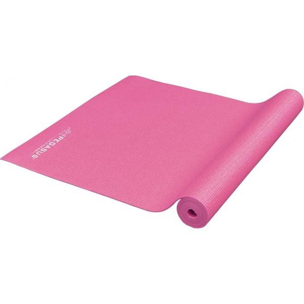 Pegasus® Yoga Mat PVC (173x61x0.4 cm)