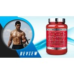 Scitec Nutrition 100% Whey Protein Professional 2350gr