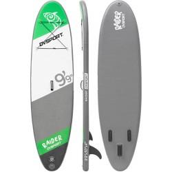 "DVSport® Φουσκωτό SUP ""Raider"" (9'9"")"