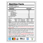 Premium Iso Touch 86% (2Kg) Καθαρή Πρωτεΐνη - GoldTouch Nutrition