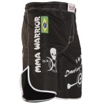 MMA Trunk Warrior