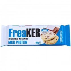 FreakER 30% Protein Bar 50gr biscuit with milk chocolate coating